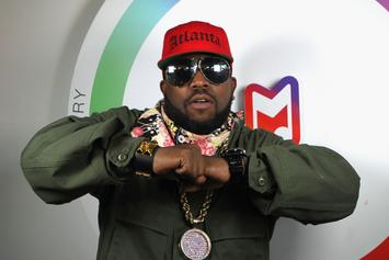 "Big Boi Joins Cast Of Sony's ""Superfly"" Remake"
