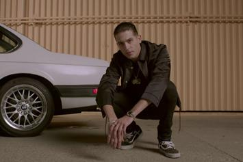 """G-Eazy Assists P-Lo In The New Video For """"Feel Good"""""""