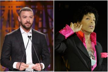 Justin Timberlake Super Bowl Halftime Show Reportedly Includes Prince Hologram