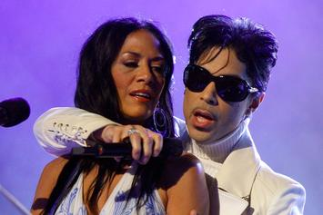 """Sheila E. Says Prince Told Her """"Don't Ever Let Anyone Do A Hologram Of Me"""""""