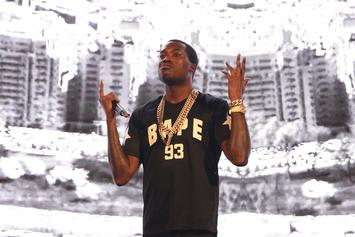 Meek Mill Shares Response To Eagles' Super Bowl Win From Prison