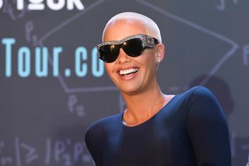 Amber Rose Previews Line Of Sex Toys In New Teaser