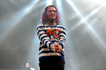 "Lil Pump Previews Self-Produced Single ""ESSKEETIT"""