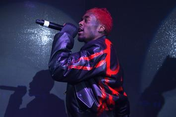 Lil Uzi Vert To Host Philadelphia Eagles' Super Bowl Victory Party