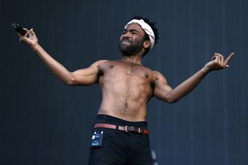 """Donald Glover: """"I Am The New Tupac In A Strange Way"""""""