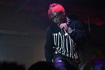 Lil Uzi Vert Makes About 700 Songs A Year According To Don Cannon