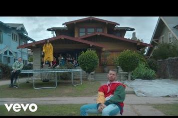 """Gucci Mane and Marc E. Bassy Join Felix Jaehn on """"Cool"""""""