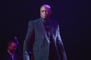 Seal's Sexual Assault Case Rejected By Police After Lack Of Evidence