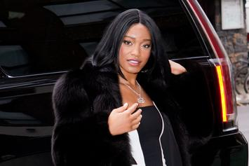 "Keke Palmer Wants To Be A ""Big Boss,"" Talks Music & TV Takeover"