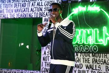"Gucci Mane Celebrates Anniversary Of ""First Street Hit"""