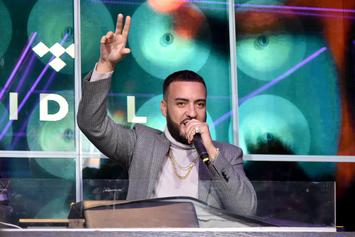 "French Montana Joins ""We Are The Dream"" Campaign For Equal Education Rights"