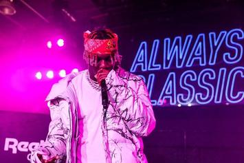"""Lil Yachty, Teyana Taylor Team With Reebok For """"Always Classic"""" Campaign"""