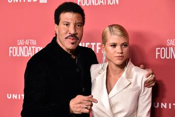"Lionel Richie Says Sofia Richie's Relationship With Scott Disick Is ""Just A Phase"""