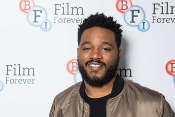 """Ryan Coogler Shares Thank You Letter To Fans For Support Of """"Black Panther"""""""