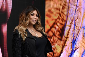 Wendy Williams Reveals She's Been Diagnosed With Graves' Disease