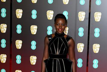 Lupita Nyong'o Set To Star In Trevor Noah's Biopic