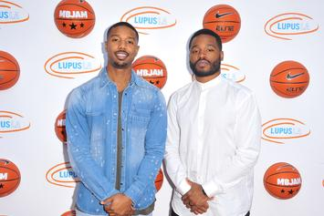 Michael B Jordan & Ryan Coogler Talk The Importance Of Black Films