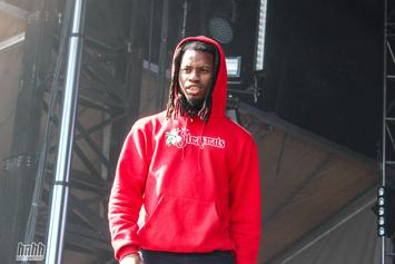 """Denzel Curry Gives Major Update On """"TA13OO"""""""