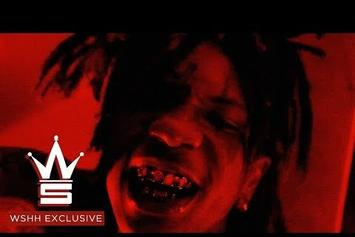 "Lil Wop Pulls Up With ""No Heart"" Visuals"