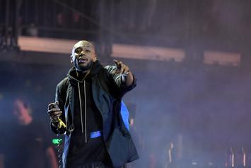 Yasiin Bey Says He's Laid Down First Verse for Black Star Album