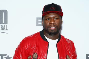 50 Cent Reportedly Denies Accepting Bitcoin For Album Sales Despite Previous Claims