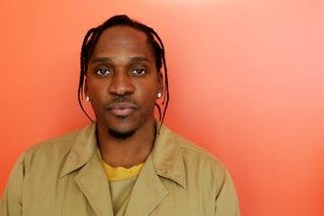 "Where Is Pusha T? Tracking His Movement's Since ""Darkest Before Dawn"""