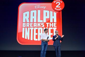 """""""Wreck-It Ralph 2"""" First Trailer Is Here"""