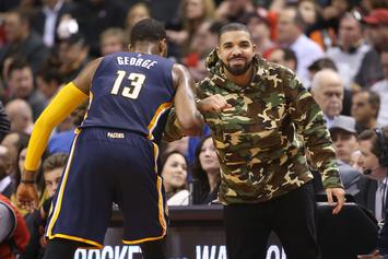 Drake Leads List Of Artists With Most NBA Twitter Follows