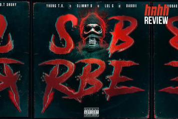 "SOB x RBE's ""GANGIN"" (Review)"