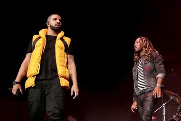 Drake & Future Reportedly Dropped From $25 Million Rape Lawsuit