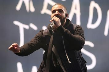"""Drake's """"God's Plan"""" Will Spend Fifth Week Atop Billboard Hot 100"""