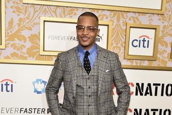 Instagram Gallery: 10 Times T.I. Taught Us A Lesson