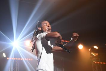 Fetty Wap Pleads Guilty In Drunk Driving Case To Avoid Jail Time: Report