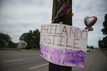 Minnesota Police Officer Acquitted In Killing Of Philando Castile