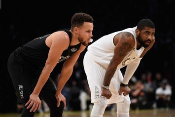 2019 NBA All-Star Draft Likely To Be Televised