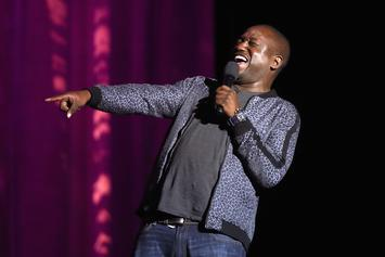 Hannibal Buress Announces Tour Dates
