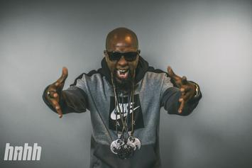 """Tech N9ne Brought Punk & Metal To Hip-Hop Before It Was """"Cool"""""""