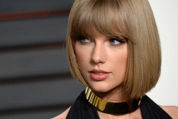 Taylor Swift Congratulates Russell Westbrook On MVP Award