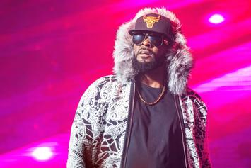 "R. Kelly Reportedly Evicted From His Alleged ""Sex-Cult"" Mansion"
