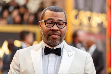 "Jordan Peele's ""Get Out"" Wins Oscar For Best Original Screenplay"