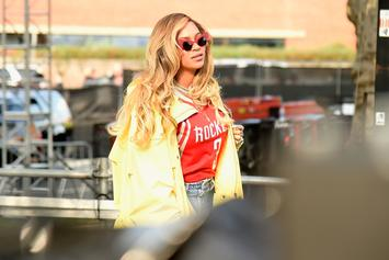 Beyonce Unveils Valentine's Day Collection
