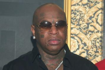 Birdman Loses $200K To AR-Ab In Super Bowl Bet