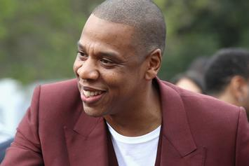 Jay-Z Writes Editorial On Meek Mill, Condemns The Criminal Justice System