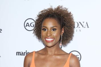 """Issa Rae Says Michelle Obama Was """"Mad"""" About One Scene In """"Insecure"""""""