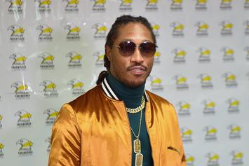 Future, Metro Boomin, G-Eazy Honored At BMI R&B/Hip-Hop Awards