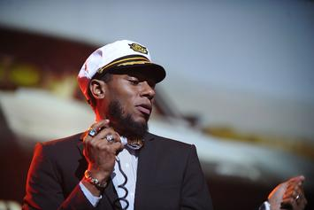 Yasiin Bey (Mos Def) Allowed To Travel To U.S. Following Arrest In South Africa