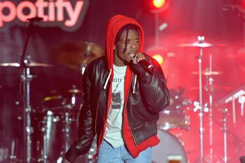 """Lil Uzi Vert Shares Snippet Off His & Gucci Mane's """"1017 Vs The World"""""""