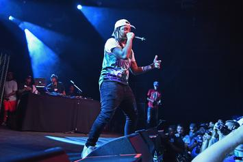 Young M.A Apologizes To Fan After Grilling Her About Her Phone At A Show