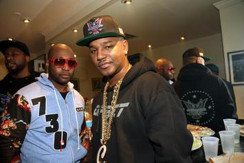 Cam'ron Threatens To Sue UFC President Dana White Over The Use Of His Song