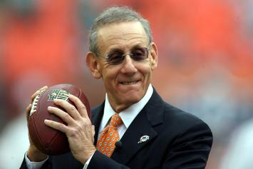 Miami Dolphins Owner Backtracks On National Anthem Comment